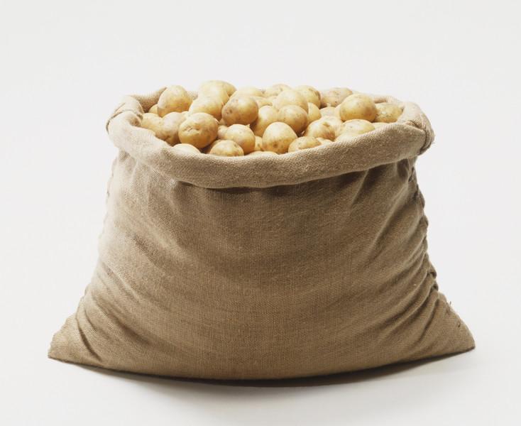 Как я получаю два урожая картофеля за год