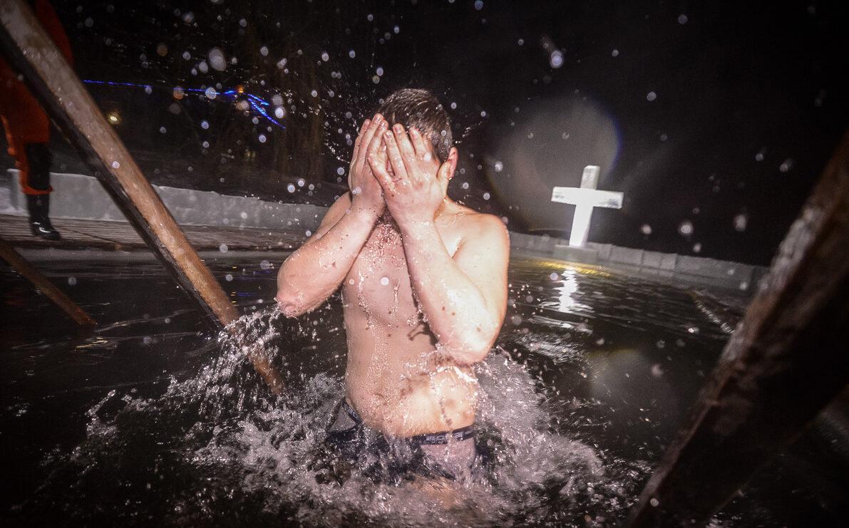 Какого числа Крещение Господне в 2020 году