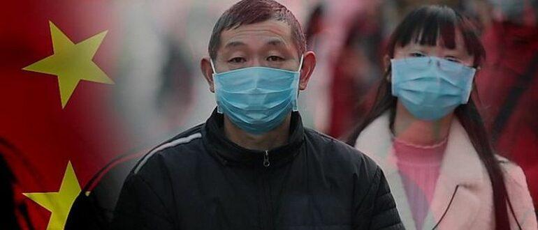 Китайский коронавирус