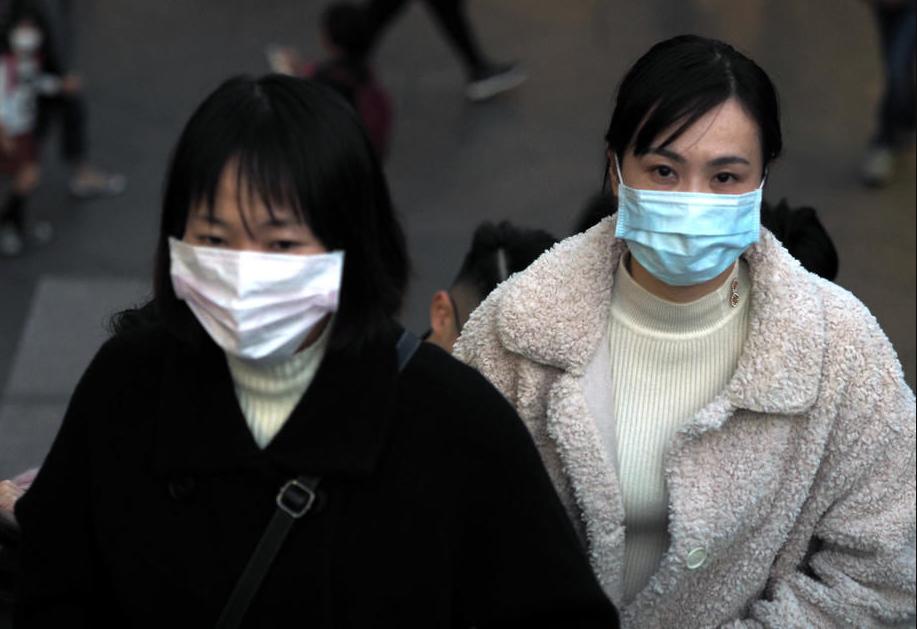 Китайский коронавирус - что это такое, как уберечься, последние новости
