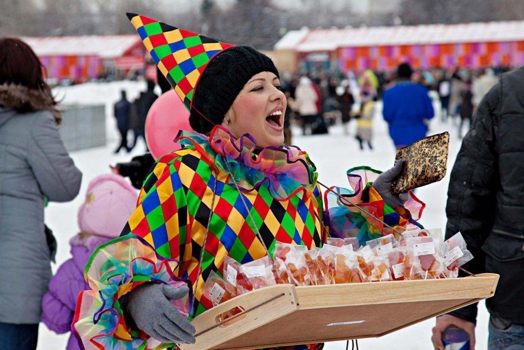 Празднование Масленицы в Москве в 2020 году: программа мероприятий