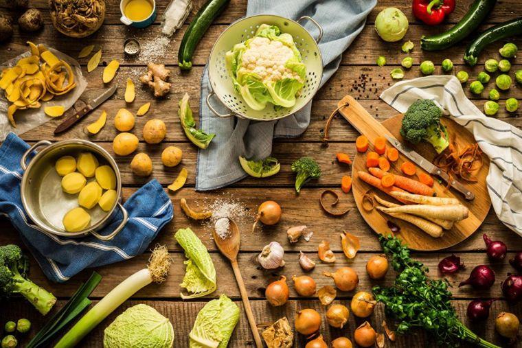 Великий пост в 2020 году: что можно есть по дням, меню