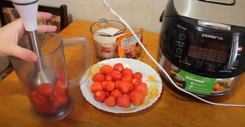 Клубничное варенье: 8 лучших рецептов
