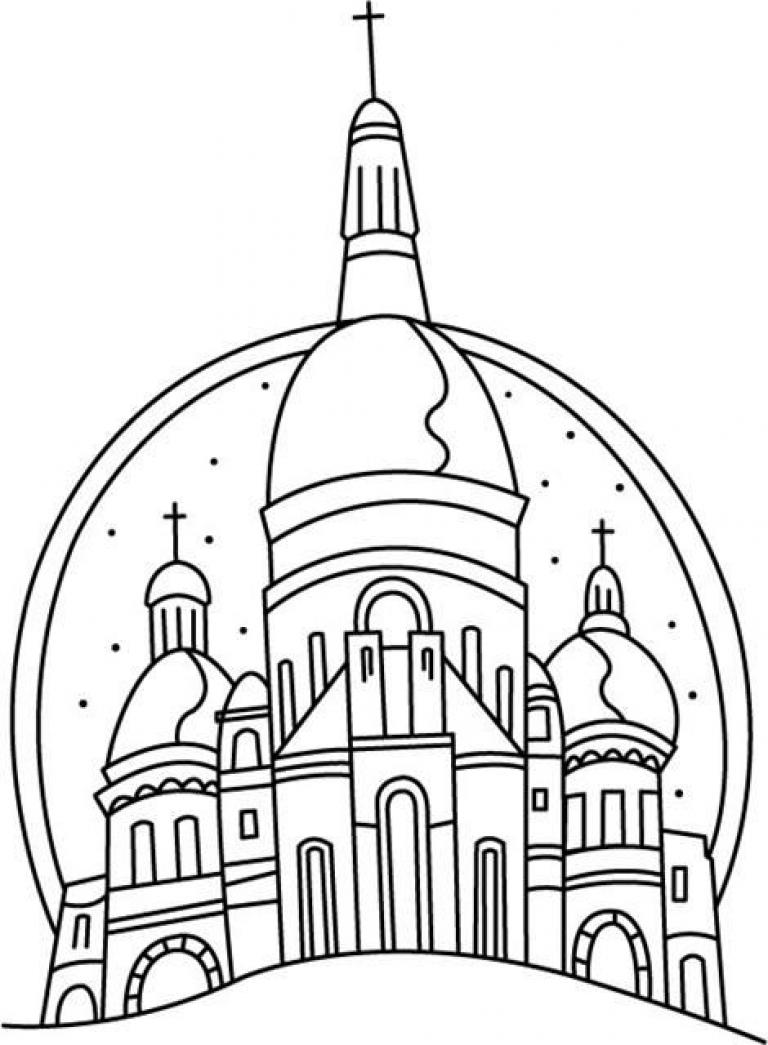 Шаблоны вытынанок ко Дню России
