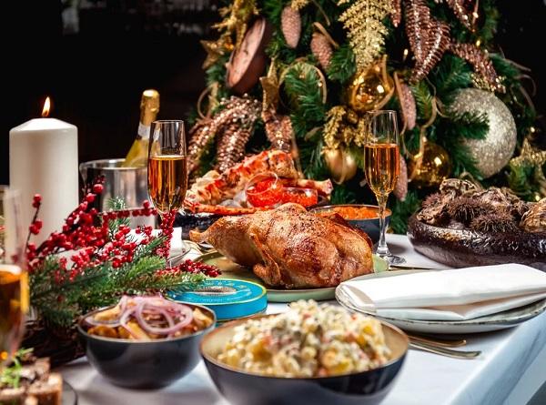 Новогодний стол 2021: что можно и что нельзя готовить